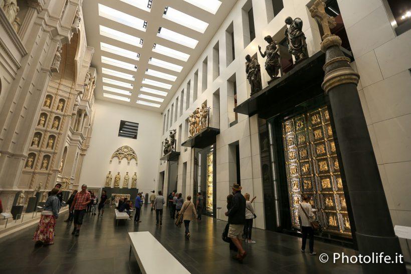 AUDITORIUM AL DUOMO di Firenze