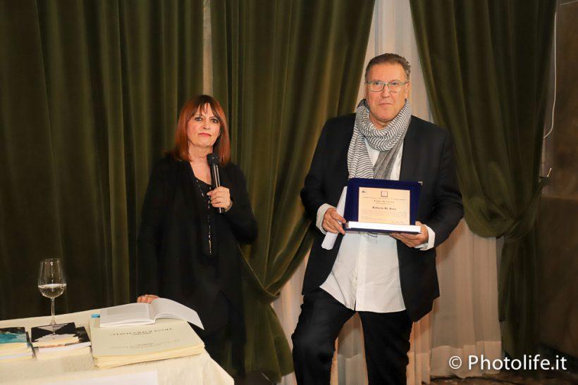 PREMIO LETTERARIO NAZIONALE 'FRANZ KAFKA ITALIA' VIII Edizione 2018